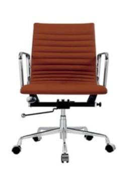 כיסא עבודה דגם 6832