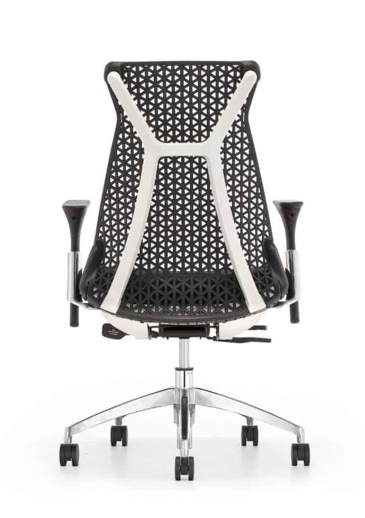 כיסא עבודה מתקדם דגם 998