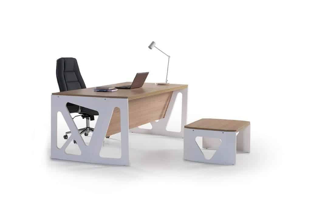 שולחן מנהלים דגם STELLA