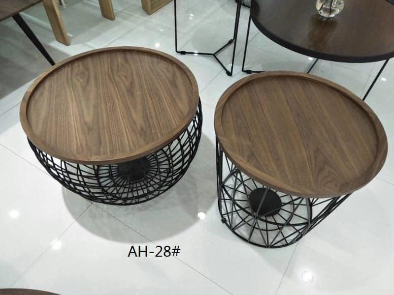שולחן המתנה דגם 28