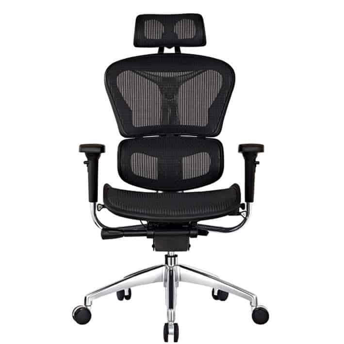 כיסא מנהלים דגם 810