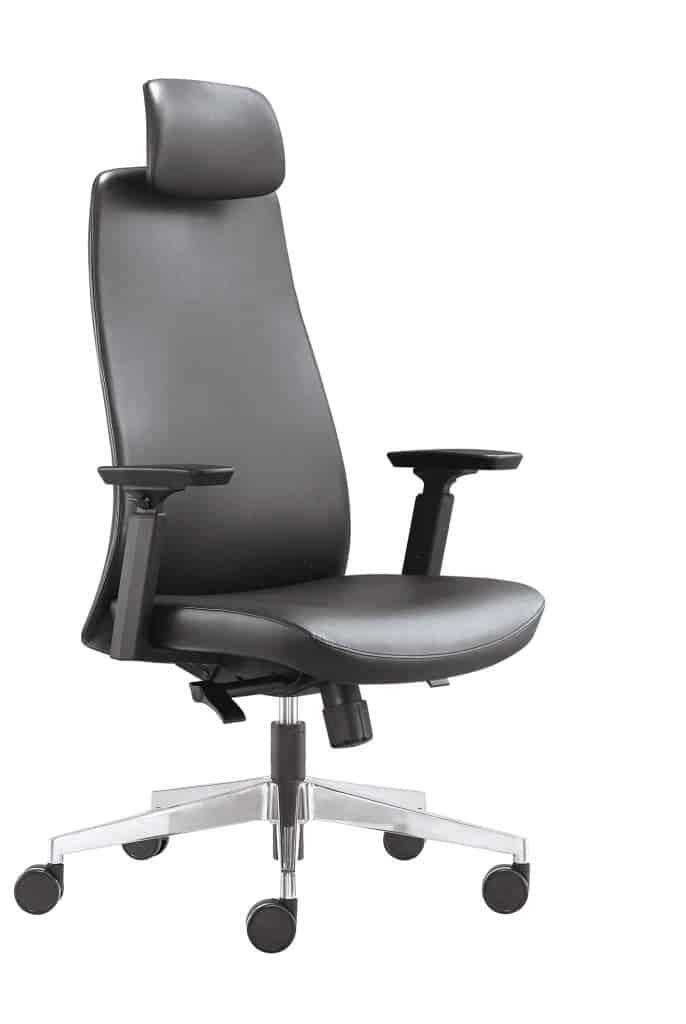 כיסא מנהלים יוקרתי דגם 2174