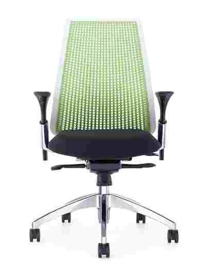 כיסא עבודה מתקדם דגם 989