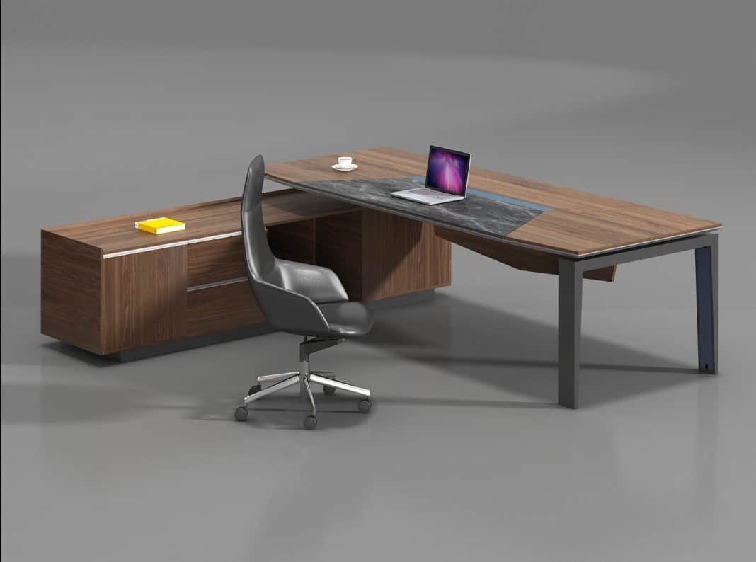 שולחן מנהלים דגם SIGMA