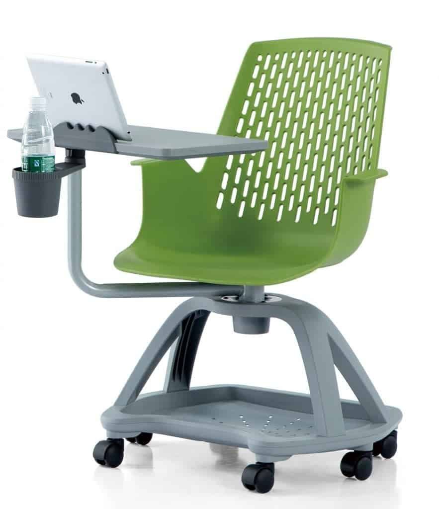 כיסא עבודה דגם  1705