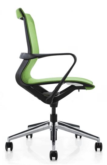 כיסא עבודה דגם 17